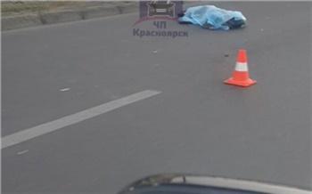 На Красрабе водитель ВАЗа насмерть сбил пенсионера и сбежал