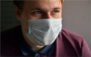За сутки ковидом заболели 366 жителей Красноярского края. Умерли 22 зараженных