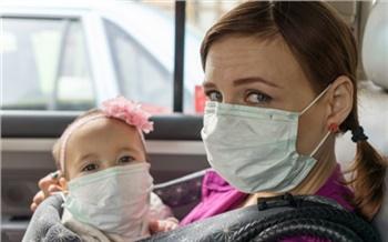 За сутки ковидом заболели еще 353 жителя Красноярского края. Умерли 21