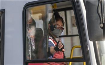 Хамят, толкаются и дерутся: жители Солнечного массово жалуются на автобусы 23-го маршрута