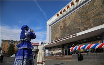Представители национальных диаспор приняли участие в голосовании на выборах в Госдуму и Законодательное Собрание