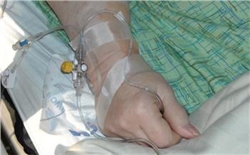 Еще 350 жителей Красноярского края заболели коронавирусом и 23 умерли от него