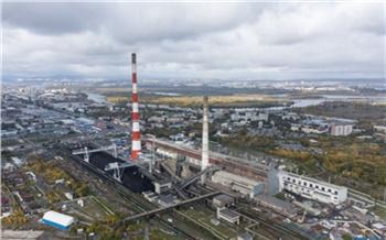 Красноярскую ТЭЦ-1 ждет масштабная модернизация