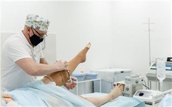 Красноярцы смогут пройти УЗИ ног и современное лечение варикоза со скидкой