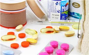 Красноярскому краю выделили 151 млн рублей на лекарства для лечения ковида дома