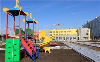 В двух районах Красноярска до конца года появится по детскому саду