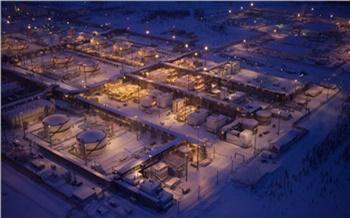 Для проекта Восток Ойл построят самые мощные электростанции среди компаний нефтедобывающей отрасли