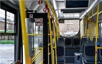 Красноярец украл автобус и сдал его в металлолом за 23 тысячи рублей