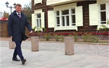 Я продолжу биться и не опускать руки: мэр Красноярска подвел итоги своего 4-летнего правления