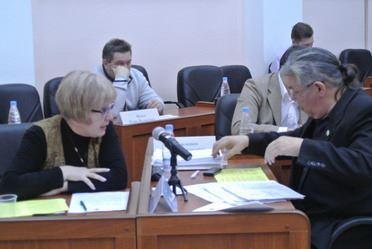 Сегодня, 5 апреля, совет депутатов эвенкийского муниципального района красноярского края переизбрал петра суворова на