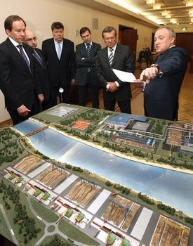 Фото пресс-службы краевого правительства