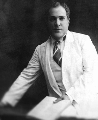 Петра Словцова называли «сибирским соловьем»