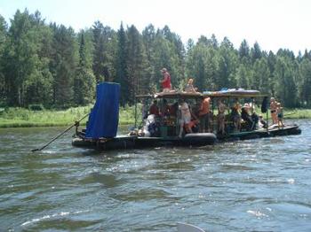 Мана остается лидером среди популярных туристических маршрутов