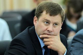 Доклад министра Башева не понравился премьеру Акбулатову