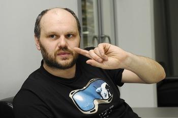 Ради Федерации Ильющенков и компания оставили все прочие дела