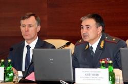 Александр Горовой и Вадим Антонов