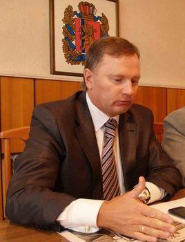 Министру Цыкалову предстоит предсказать объемы будущих доходов Красноярского края