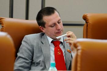 Андрей Селезнев, вероятно, знает то, о чем знать не стоит