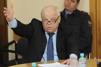 Виктор Ящук готов помогать всем
