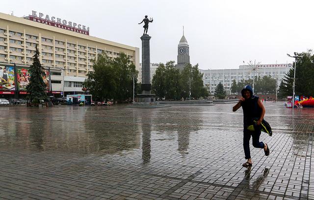 загар за 5 минут в красноярске: