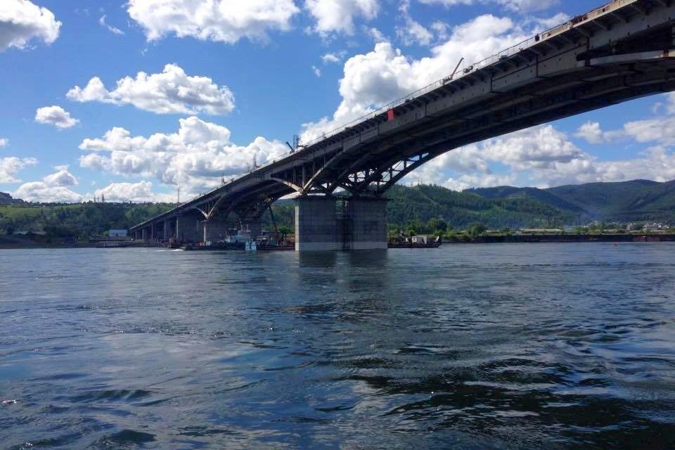 и рухнет четвертый мост?
