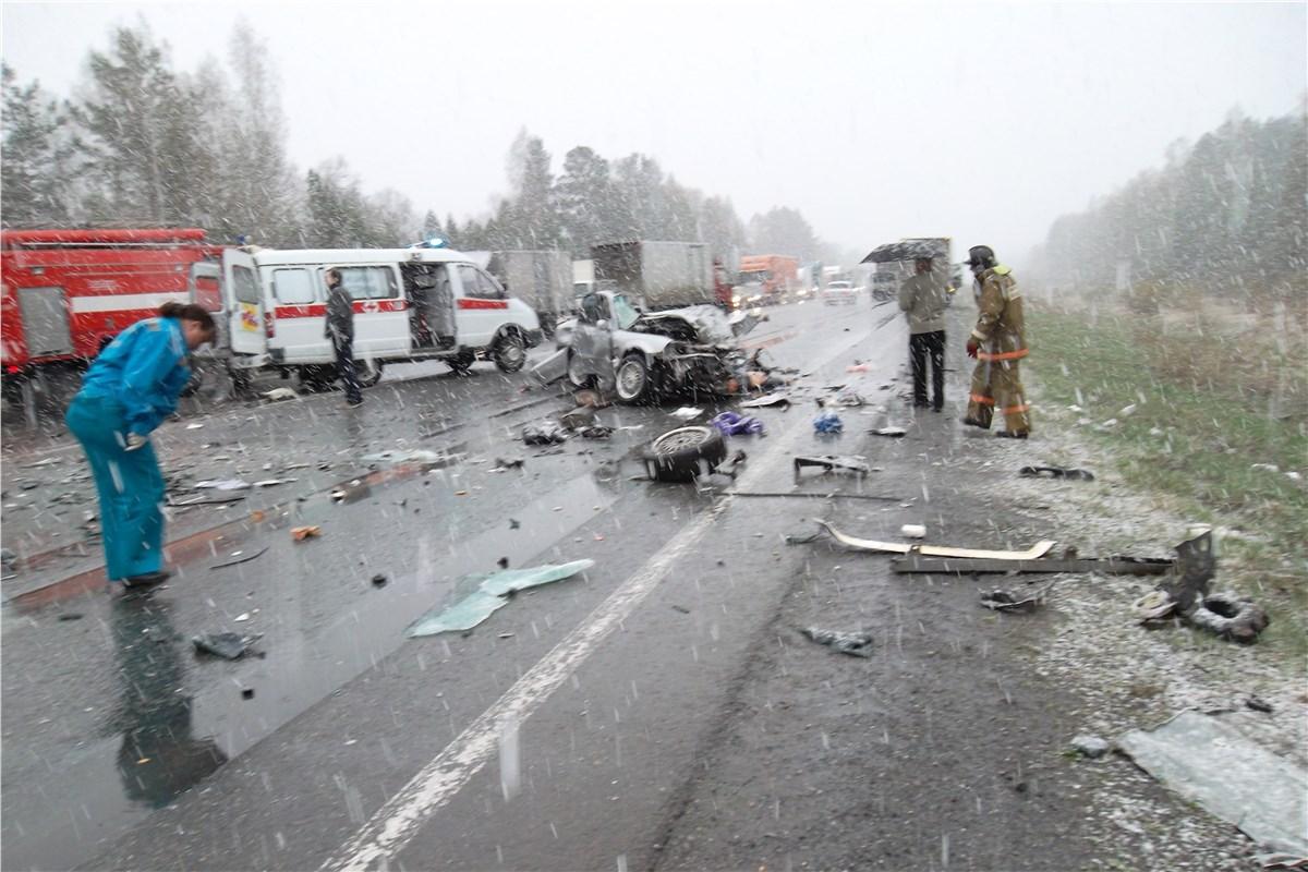 Аварии на дорогах сегодня фото