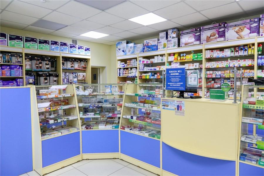 аптека диетического питания