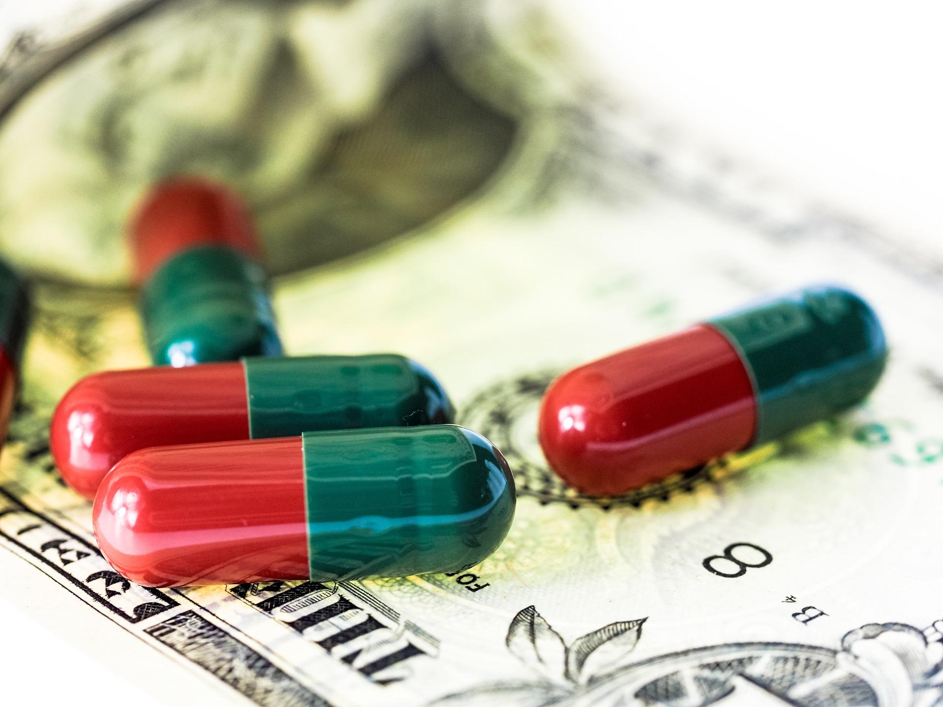 лекарственные препараты от паразитов в организме