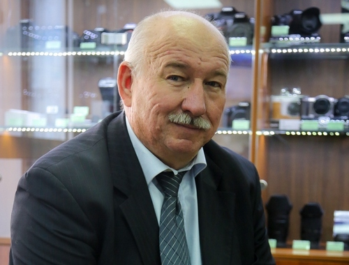 Владимир Гришаков