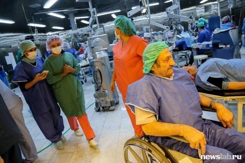 Пациенты иркутского центра «Микрохирургия глаза»