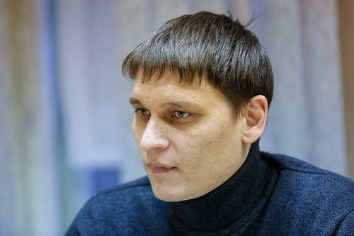 Алексей Шустов