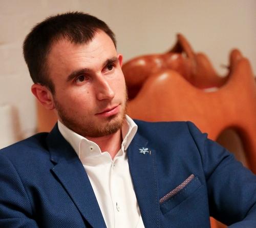 Дмитрий Князев, директор компании «РОСНАНОКЛИМАТ»