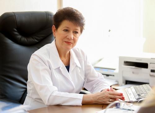 Ирина Демко