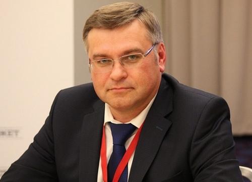 Глава Норильска Олег Курилов