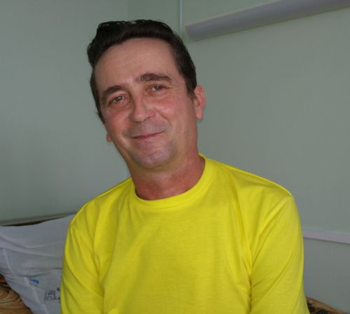Изкрасноярской клиники выписался 1-ый больной странсплантированным сердцем