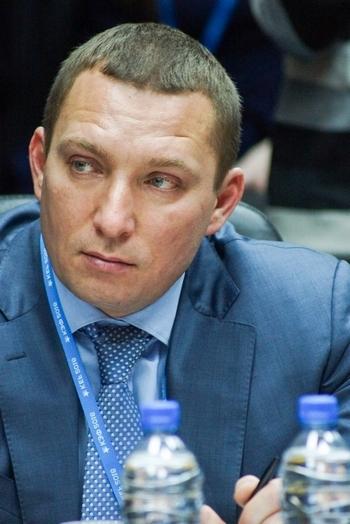 Евгений Мастернак, гендиректор ООО «Компания «Востсибуголь»