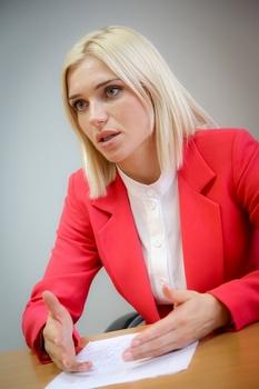 Елена Гращенкова