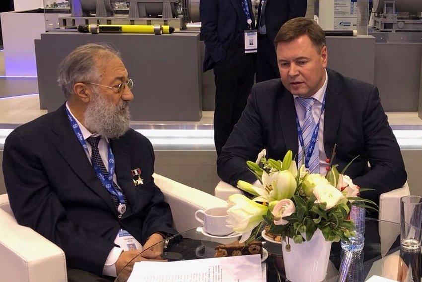 В северной столице пройдёт VII международный форум, посвящённый Арктике