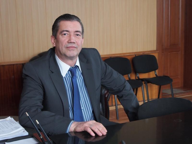 Руководитель Саянского района Дмитрий Бабенко ушел вотставку