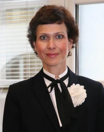 Наталия Бекетова