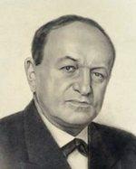 Михаил Привес