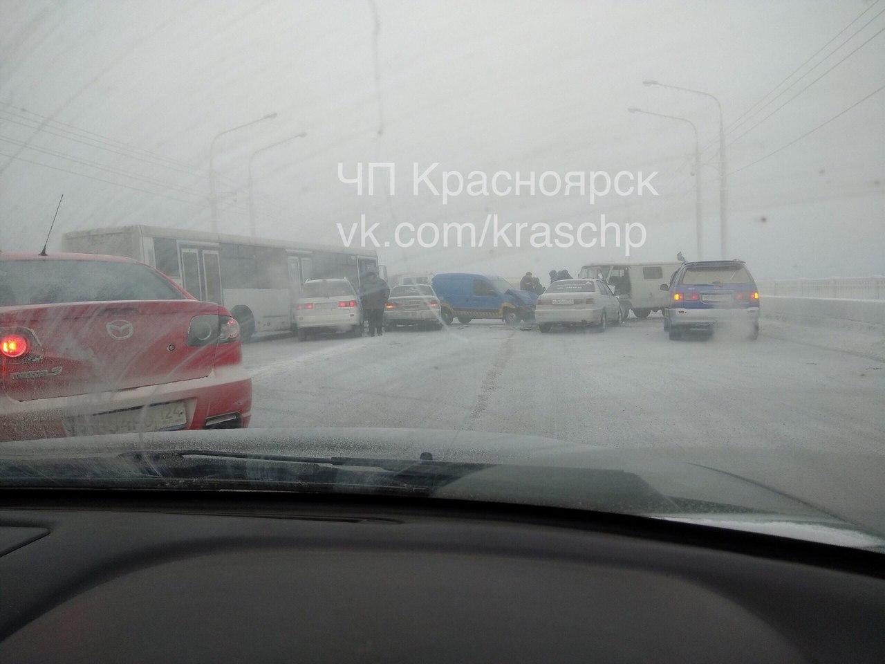 Каждое пятое ДТП вКрасноярске происходит повине нетрезвых водителей