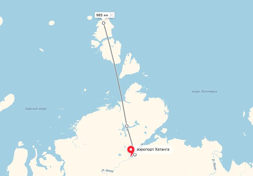 В итоге аварийной посадки Ми-8 наТаймыре пострадал человек