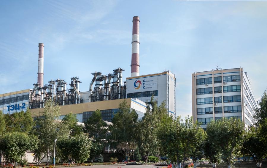 Про новые трубы, фильтры и переход на газ: директора красноярских ТЭЦ ответили на вопросы горожан