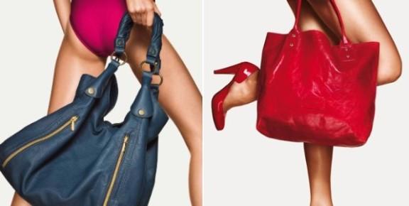 ...замшевая сумка, клатчи с крупными цветными стразами, мешки цвета...