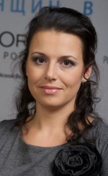 Екатерина Шишацкая