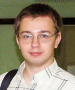 Максим Коршунов