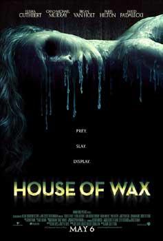 Дом восковых фигур / house of wax (2005)