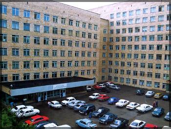 Елизаветинская больница справочное как позвонить