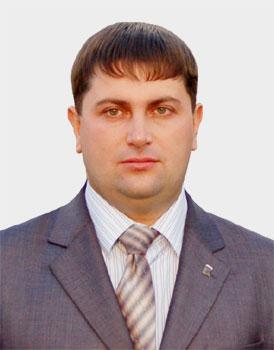 Гушану Дмитрий Харлампиевич